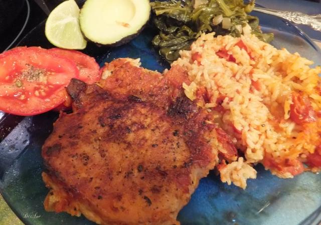 pork-chop-dinner-plate