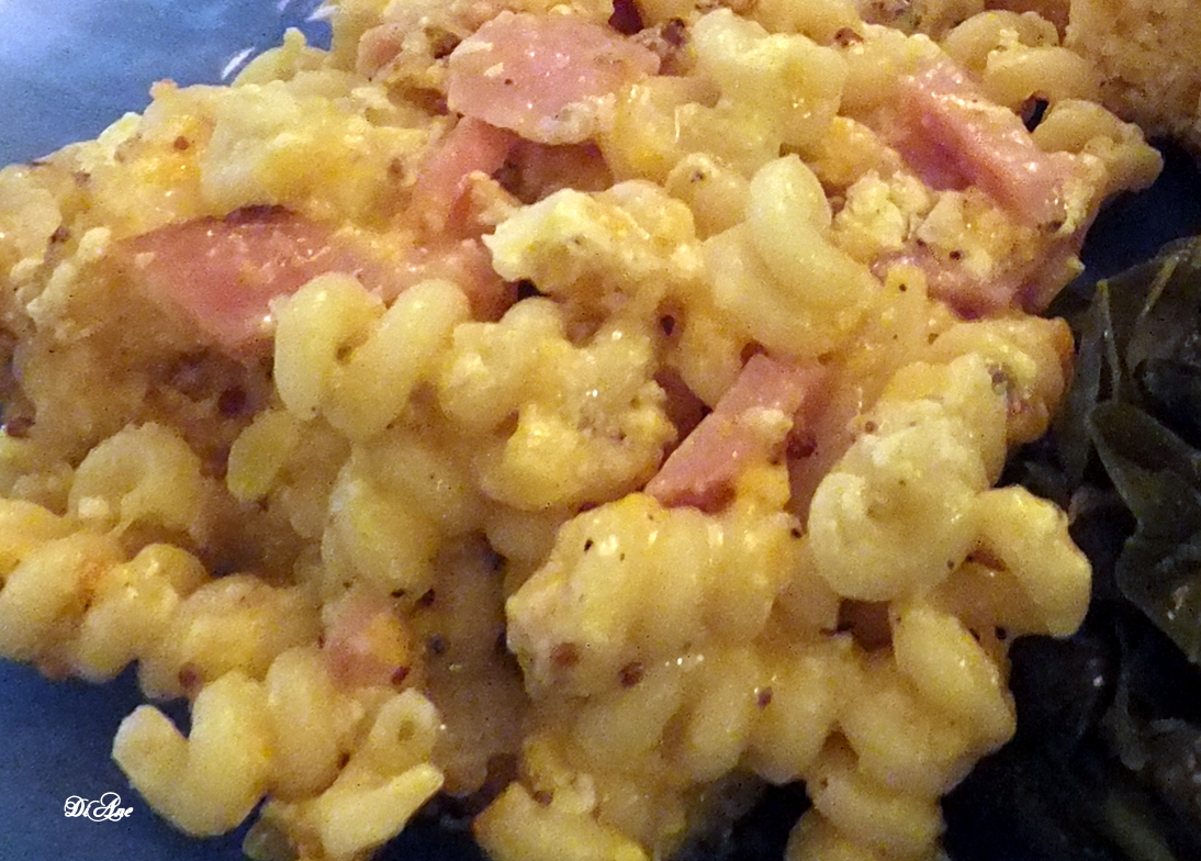Company Mac 'N Cheese