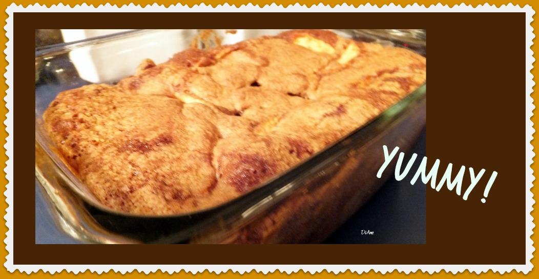 Nana's Apple Nut Cake 2Untitled